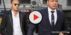 Assista: Neto afirma que pai de Neymar ofereceu dinheiro para quebrarem ele