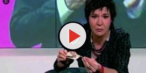 Vídeo: Indignación pública tras la  mofa de TV3 hacia la Princesa Leonor