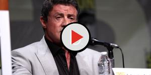 Stallone is filming 'Escape Plan 3' while Lundren is training for 'Creed II'
