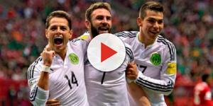 México tendrá 2 bajas más para enfrentar a Honduras