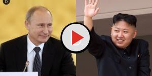 video: Putin in realtà sosterrebbe Kim-Jong-un