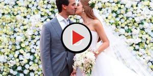 Marina Ruy Barbosa não convida própria família a casamento por motivo espantoso
