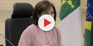 Raquel Dodge toma decisão contra o ex-presidente Lula