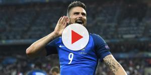 France - Biélorussie : Giroud titulaire, M'Bappé remplacant ?
