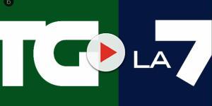 VIDEO: Sondaggi politici elettorali di La7: 5 stelle e Salvini in salita