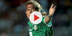 El 'Matador' Hernández explota contra Juan Carlos Osorio