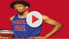 76ers trust process, sign center Embiid to five-year extension worth $148M
