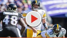 Roethlisberger: 'I'm still one of the best QBs in NFL'