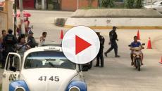 En México la inseguridad ya está hasta el fondo