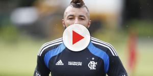 Jogador pode reforçar outro clube brasileiro após brigar com torcida