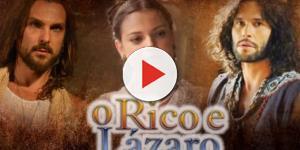 Aspenaz tem segredo para acabar com Sammu e Nebuzaradã em 'O Rico e Lázaro'