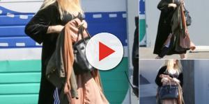 Após flagra público, veja como Khloe Kardashian esconde seu bebê