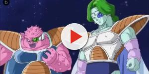 Dragon Ball Super: Jiren es el rival más poderoso de Goku