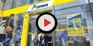 Concurso: Correios tem vagas com salários de até R$ 4.903,05