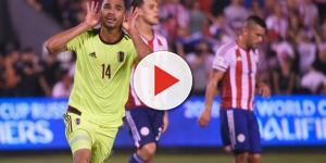 Venezuela le aguó el Mundial a Paraguay