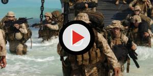 Via alle esercitazioni belliche USA, siamo sull'orlo della guerra