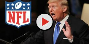 NFL rips Trump for tweeting fake news