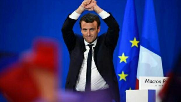 Macron : Une politique de gauche ou de droite ?