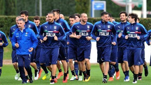 Mondiali 2018: l'Italia attende il nome del suo avversario