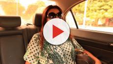 Mara Maravilha conta polêmicas sobre seus relacionamentos