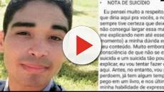 Jovem testemunha de Jeová deixa carta assustadora após cometer suicídio