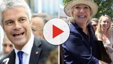 Laurent Wauquiez refuse de débattre avec Marine Le Pen
