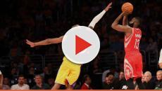 NBA preseason: Houston Rockets obliterate the Knicks