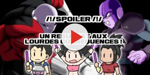 Officiel Dragon Ball Super 111 &112 : Gokû perd un de ses rivaux ?