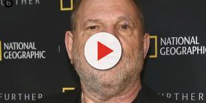 Weinstein ha sido acusado de acoso sexual