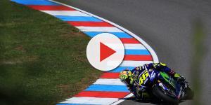 Valentino Rossi sta meglio dopo il recente incidente