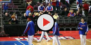 NBA Preseason Update: Detroit Pistons defeat Pacers
