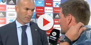 Así es como Zidane planea revolucionar a Getafe