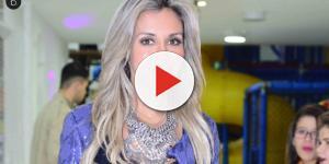 Vidente famoso fala da situação de saúde de Renata Banhara