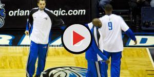 NBA preseason: Orlando Magic outlast the Spurs