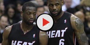 BREAKING: After Re-Aggravating Ankle Injury, LeBron could miss...
