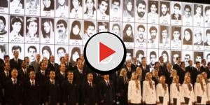 Le combat contre la peine de mort en Iran