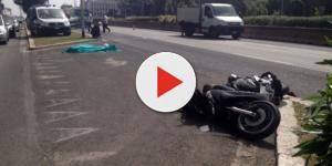 Tragico incidente sulla Tangenziale di Napoli, muore centauro 27enne