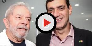 Polícia 'passa vergonha' ao procurar drogas na casa do filho de Lula
