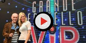 Video: Grande Fratello Vip, la bestemmia di Gianluca Impastato, bacio di Giulia