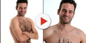 Assista: 6 homens que passaram do limite na hora da sua depilação.