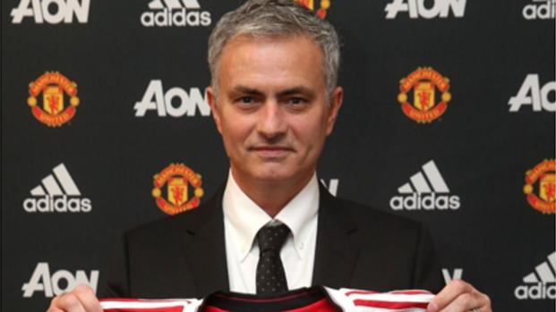 Manchester United : Jackpot en vue pour José Mourinho !