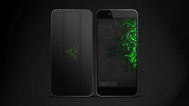 RAZER smartphone release date teased via Twitter and its speculated features