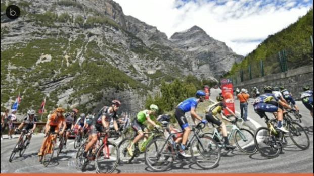 VIDEO: Giro d'Italia 2018: si avvicina la presentazione
