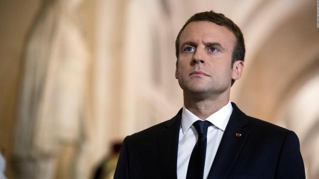 Formation, chômage : les nouvelles mesures d'Emmanuel Macron