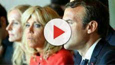 La force qui anime Emmanuel Macron