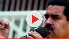 Vídeo: La cruel y repugnante acusación de Maduro contra Felipe VI por el 12-O