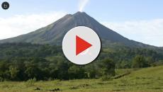 Scienza: un'eruzione potrebbe portare la fine del mondo