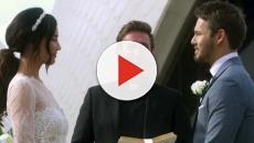 Anticipazioni Beautiful: le nozze di Liam e Steffy