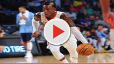 NBA preseason : Memphis Grizzlies lose against Hawks, Rockets win over Knicks