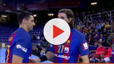 Buen incio de temporada para el Barcelona Lassa